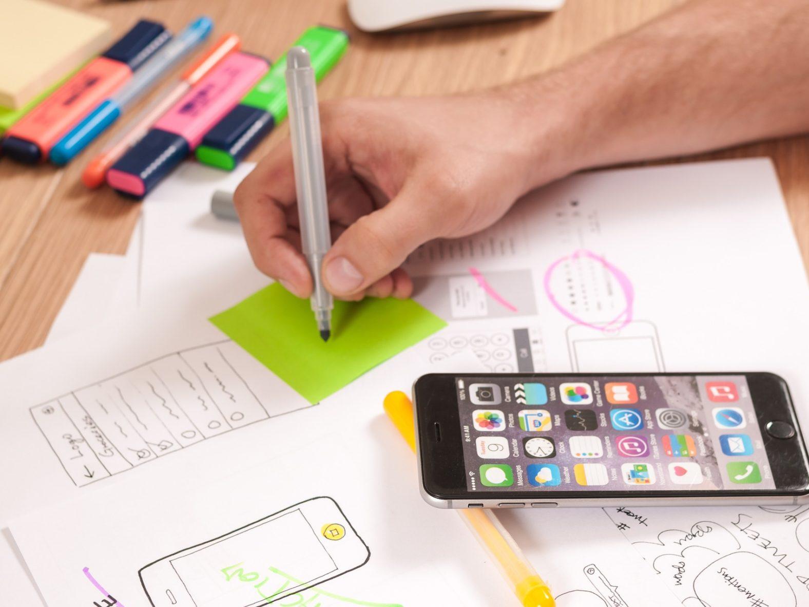 ビジネスフォン設置工事の事前準備と工事当日の流れ