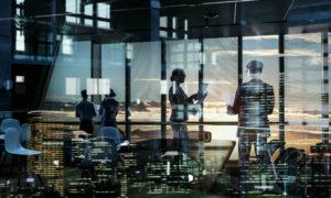 効率化に繋がる最新ビジネスフォンの機能